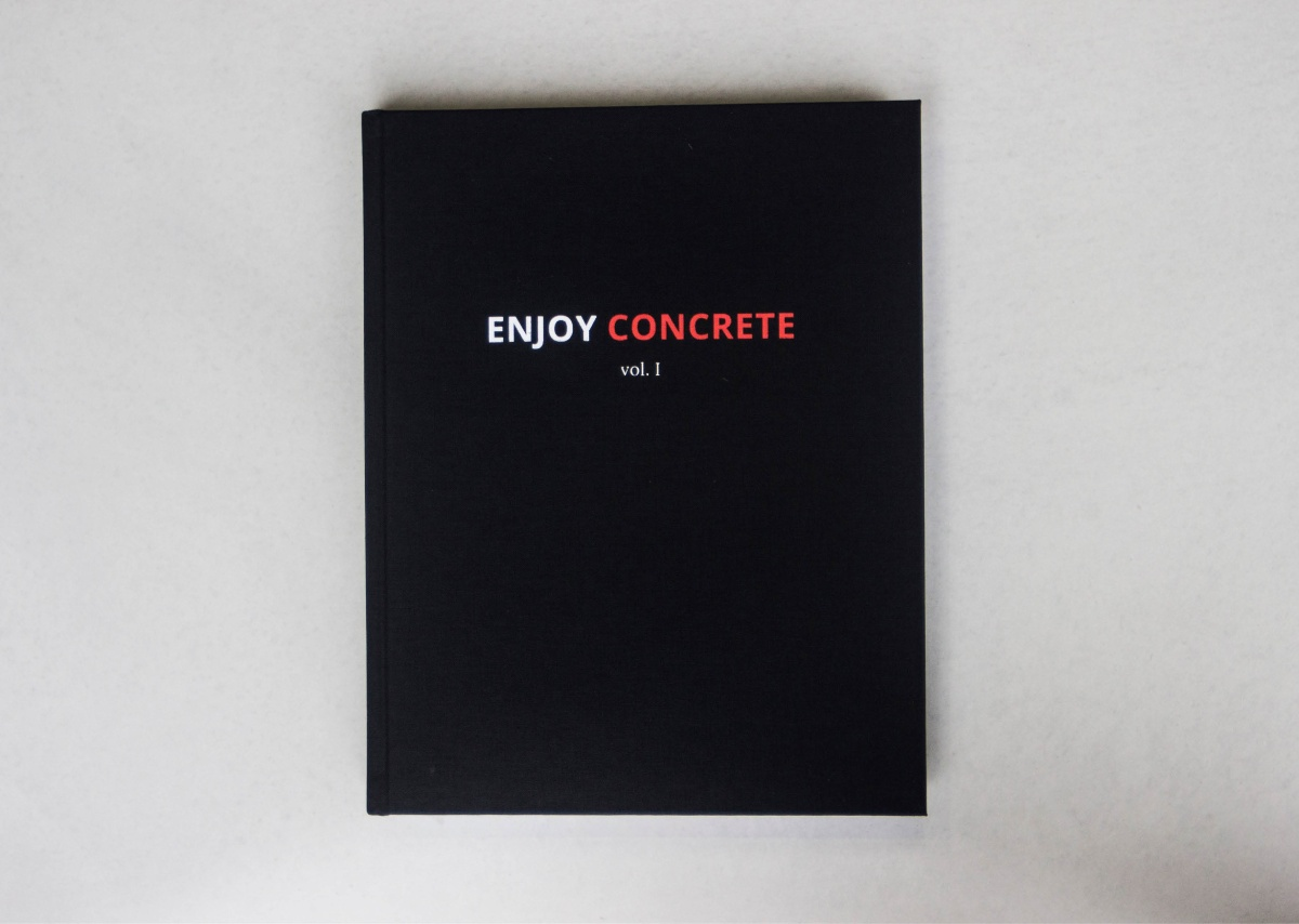 Enjoy Concrete vol. I